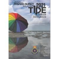 Jadual Pasang Surut Malaysia 2021