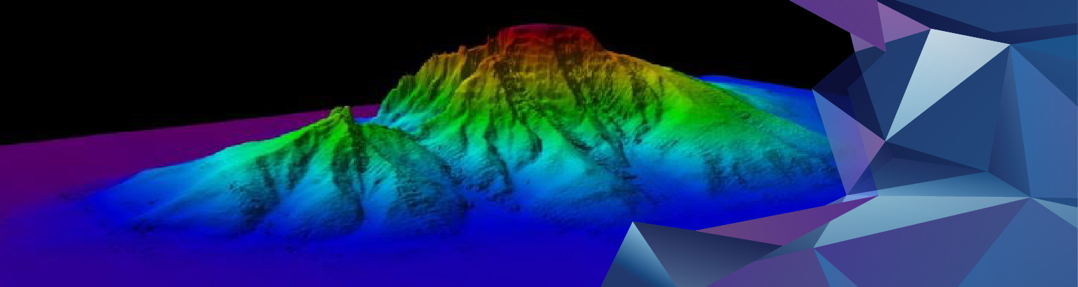 Santubong Seamount